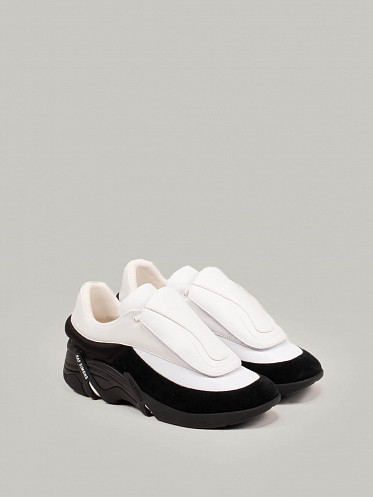 Antei Sneakers white