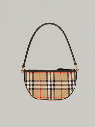 Olympia Pouch Archive beige