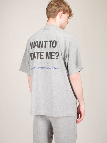 Sex Before Marriage T-shirt grey mel