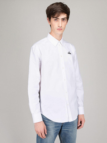 Chemise Lo Brod A Poem white
