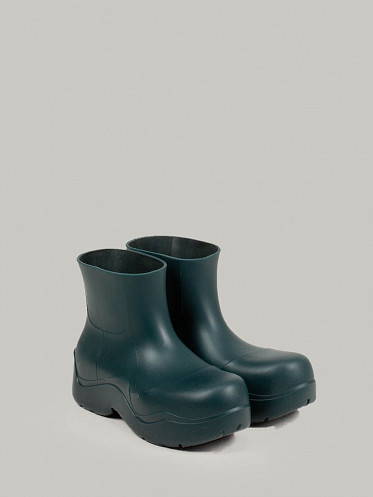 Puddle Boot inkwell