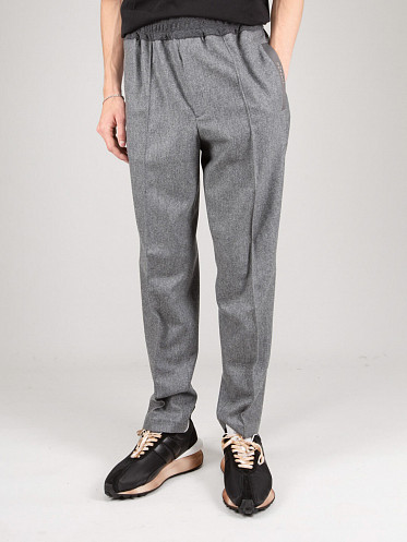 Trousers grey