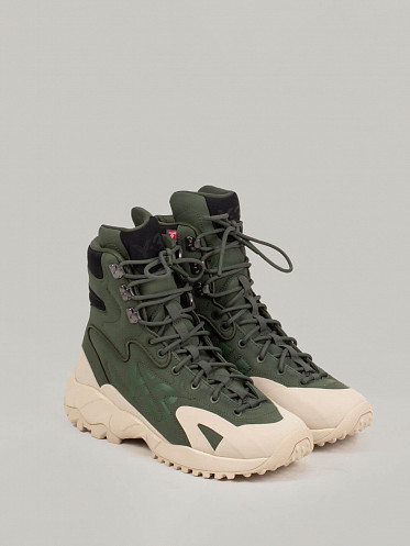 Notoma Sneakers green