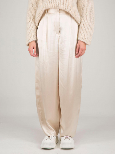 Fallapell Trousers sand