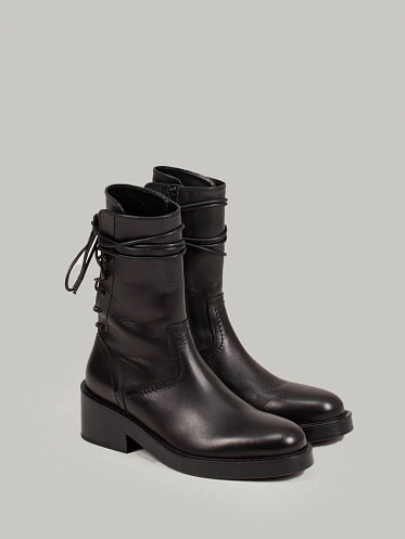 Henrica Ankle Boots black