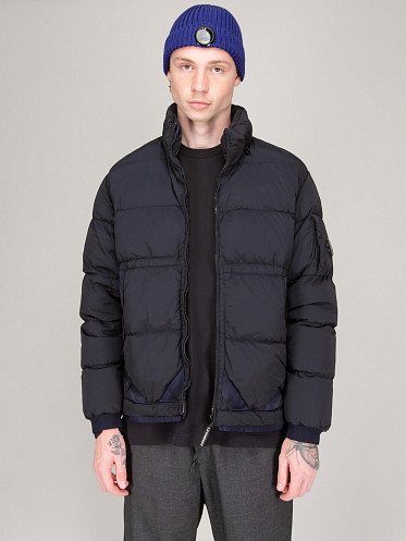Nycra-R Down Jacket navy