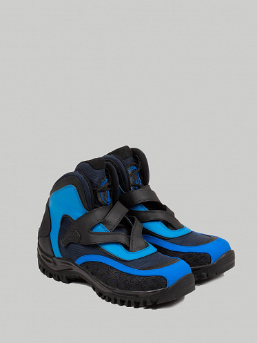 Jehtra Boot skydiver