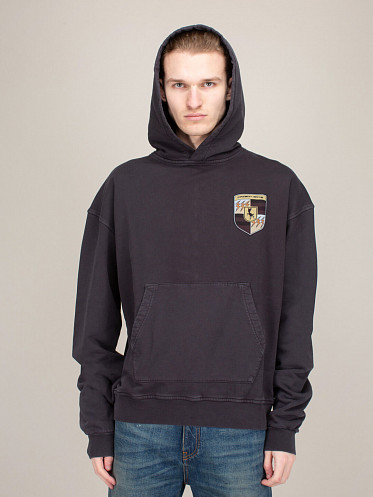 Hoodie Antracite