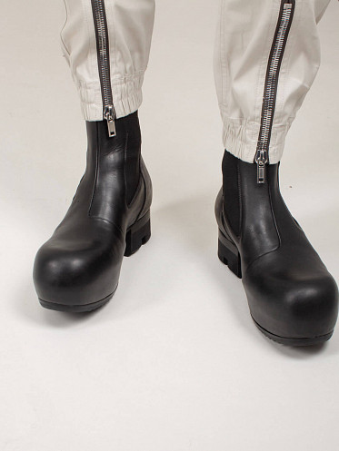 Beatle Ballast Boot black