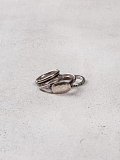 5 Ring Combination Antique Shape M1182