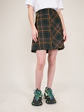 Adige Skirt pine green