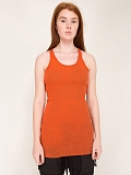 W TS 308 Tanktop orange