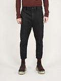 Closedown Pant black