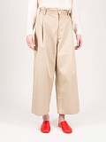 Wide Legged Colonial Pants