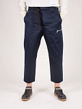 Regs Pant Cotton navy