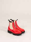 FOAl Chelsea Boots red sand