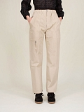 Pantalon Noferis beige