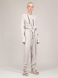 Gary Flightsuit oyster