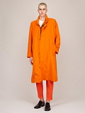 Light Coat orange