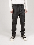 Jeans Coated black
