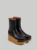 Zulima Ankle Boots black